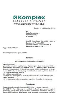 zarzuty pozwanego przeciwko nakazowi zapłaty-Resizer300-W200S